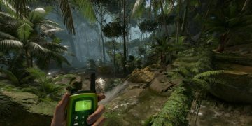 Green Hell, the psychological thriller and survival adventure in the Amazon, announces its arrival on consoles