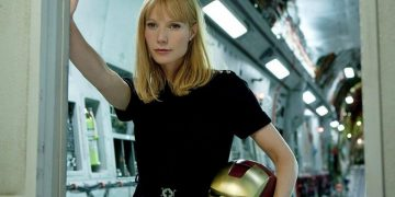 Gwyneth Paltrow would be willing to return as Pepper Potts in the MCU