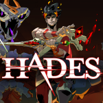 Hades sweeps the Bafta awards and stands as the great winner with 5 statuettes