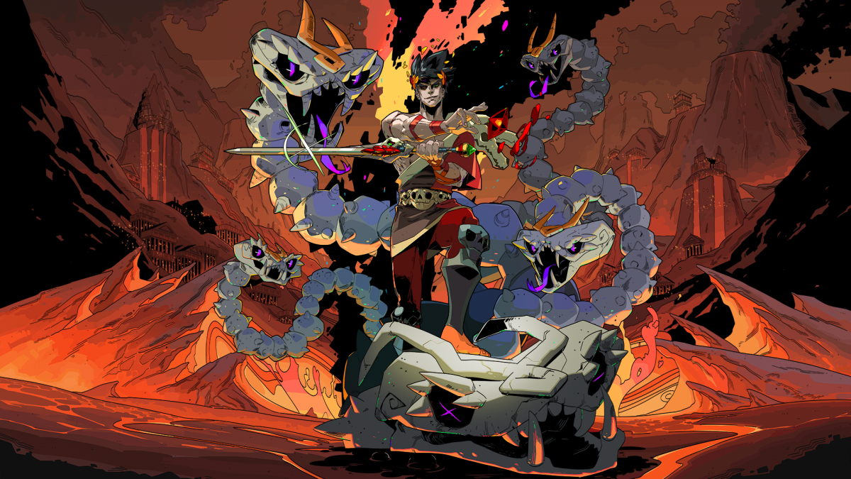 Hades won't be at this week's Xbox indies event, confirmed to be a mix-up