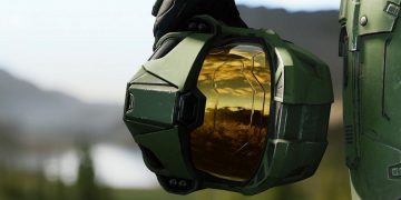 Halo Infinite details its dynamic weather, day / night cycle, and other aspects of its open world