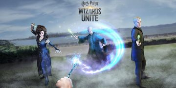 Harry Potter Wizards Unite: March Adversaries event 1 - all tasks and rewards