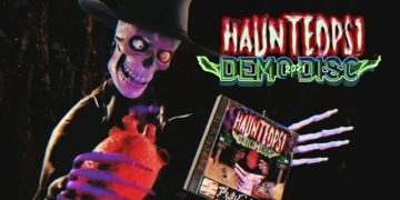 Haunted PS1 Demo Disc returns in 2021 with more terror than ever