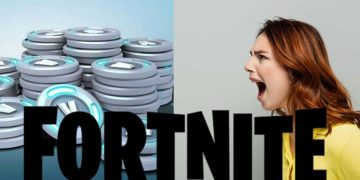 He spends more than 300 euros on Fortnite V-Bucks and his mother's reaction is not wasted