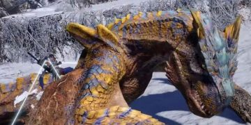 How to get Wyvern Gems in Monster Hunter Rise: what monsters grant them and what types exist