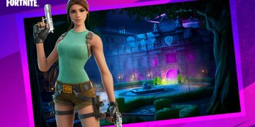 How to get a free Lara Croft cosmetic in Fortnite Season 6 with this code and how to redeem it
