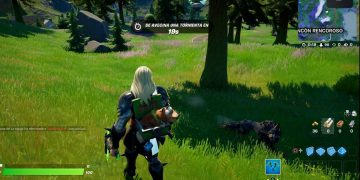 How to make the hunter cape, mechanical weapons and primitive weapons in Fortnite season 6
