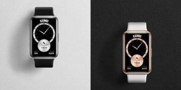 Huawei Watch Fit Elegant, deportivo pero premium 28