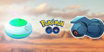 Incense Day with Beldum in Pokémon Go: Pokémon available every hour, shiny, bonuses and what you need to know