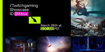 Indie-focused Xbox event announced for Friday, March 26