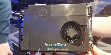 Intel NUC 11 Compute Element, gran rendimiento para PCs modulares 28
