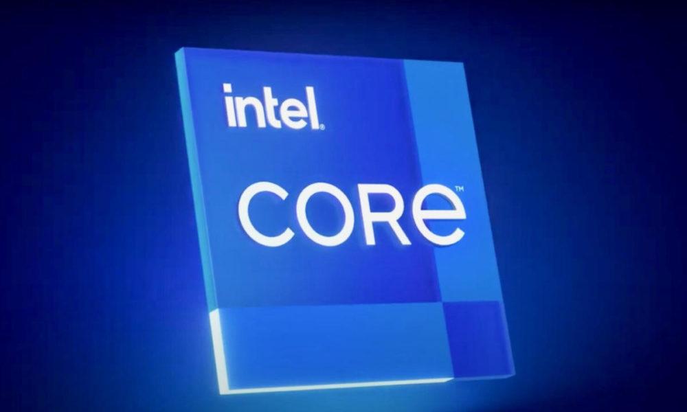 Intel Tiger Lake-H (H45)