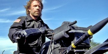 It is 81 years since the birth of Chuck Norris, one of the great tough guys in cinema