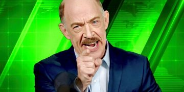JK Simmons says we'll see him again as Jonah Jameson in the Spider-Man movies