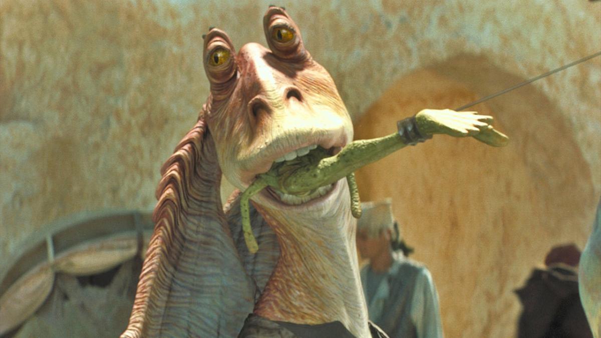 Jar Jar Binks' actor confirms that he will not appear in the Star Wars series Obi-Wan Kenobi