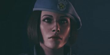 Jill Valentine joins the cast of Rainbow Six Siege, on the occasion of the 25th anniversary of Resident Evil