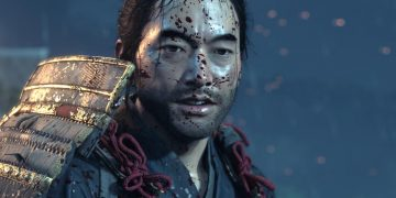 Jin Sakai's actor in Ghost of Tsushima is in favor of showing his butt if he's cast in the movie