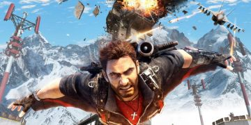 Just Cause Film Writer Anticipates Adaptation Trailers And Announcements