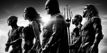 "Justice League Production Designer Says ""Crying Out for More Sequels"""