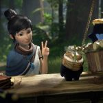 Kena: Bridge of Spirits shows a new trailer with unreleased footage