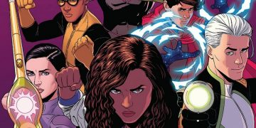 Kevin Feige gives clues about the arrival of the Young Avengers to the MCU
