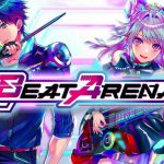 Konami resurrects its Bemani musical games in the west with Oculus Quest and Beat Arena