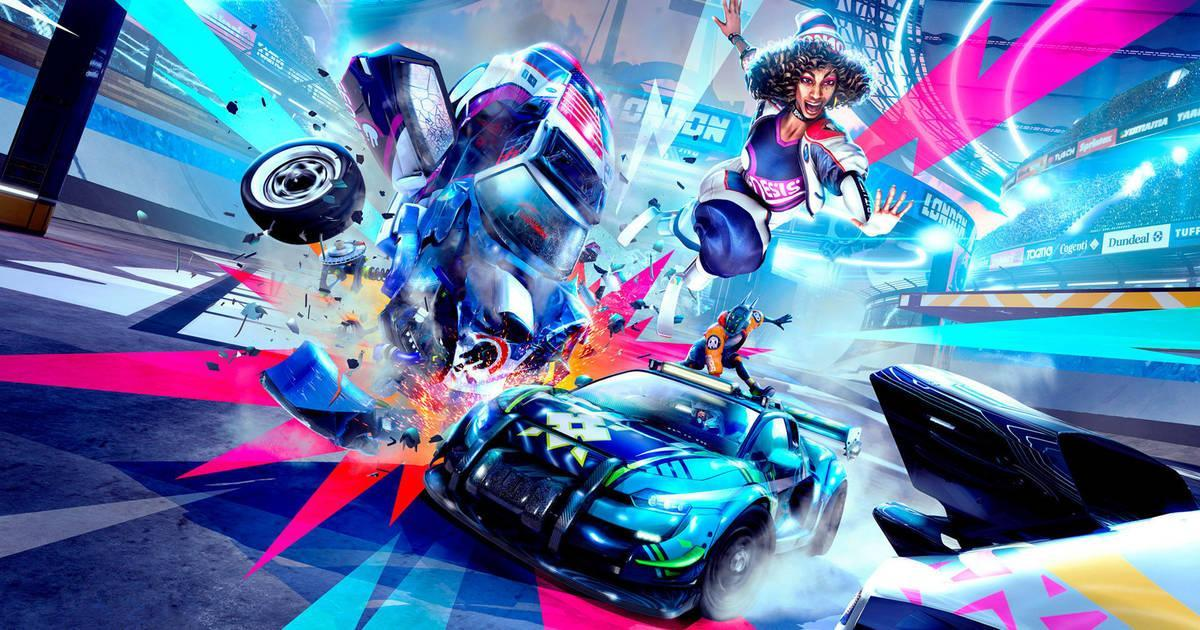 Last days to claim free Destruction AllStars with PS Plus, will be released in physical format for PS5 in April