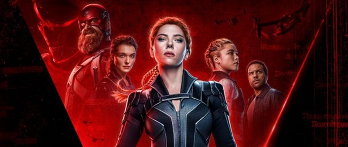 """Launching (or not) Black Widow in theaters will be a """"last minute decision,"""" says Disney CEO"""