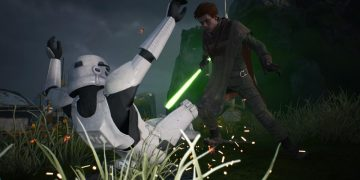 Leaked versions of Star Wars Jedi Fallen Order for PS5 and Xbox Series X | S in Germany