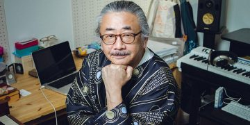 Legendary composer Nobuo Uematsu could stop composing full soundtracks after Fantasian