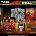 Limited Run Games Announces Physical Editions of Classic DOOMs for PS4 and Switch
