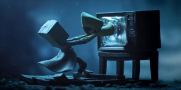 Little Nightmares 2 reaches one million copies sold on all platforms