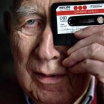 Lou Ottens, the inventor of cassette tapes, has died at 94