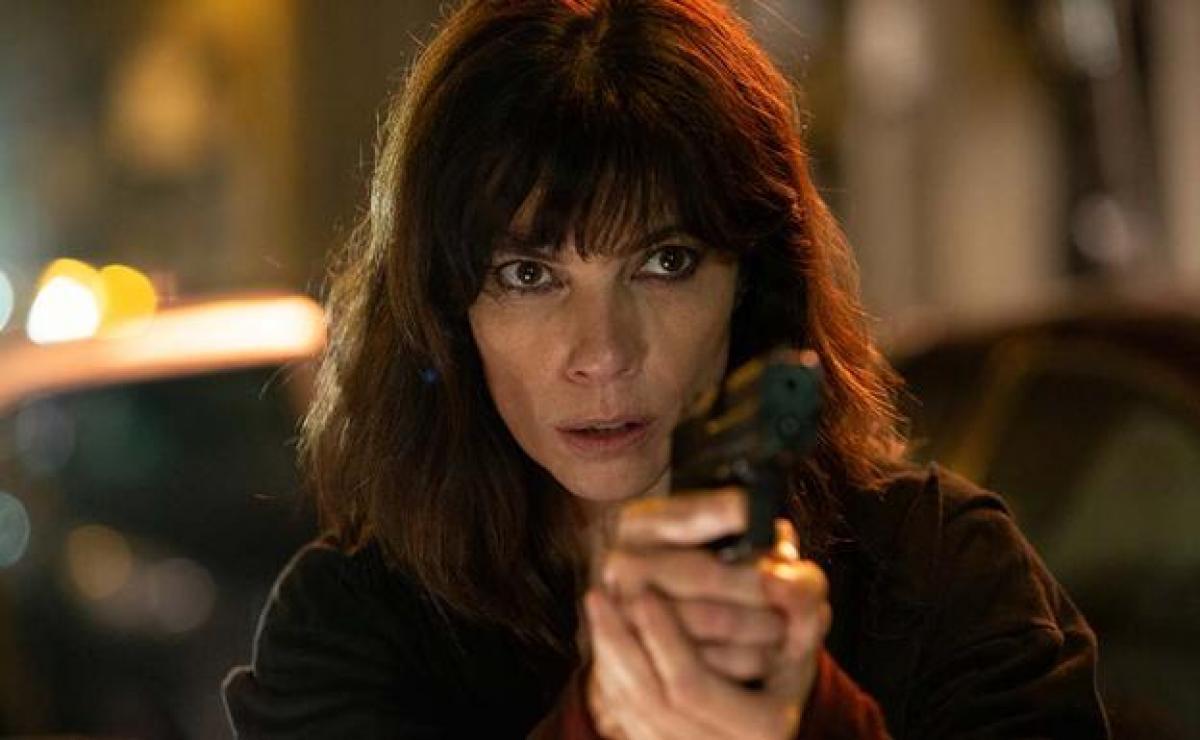 Maribel Verdú will be the mother of Flash (Ezra Miller) in the next film of the DC Comics superhero
