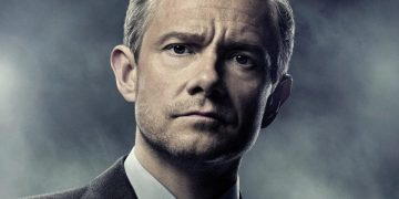 Martin Freeman confirms he will be in Black Panther 2 as Everett Ross