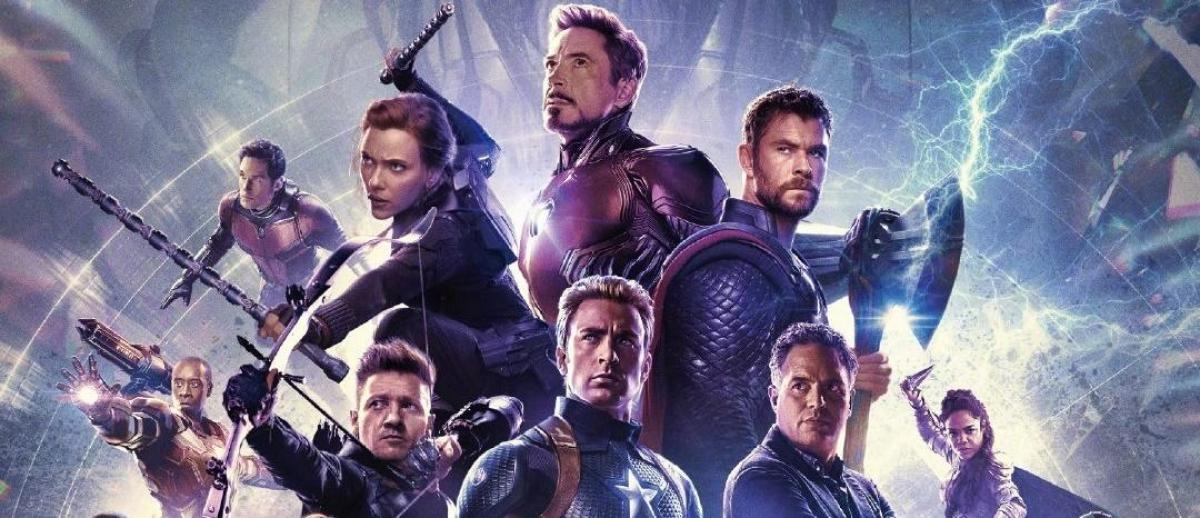 Marvel fan gets a Guinness record by watching Avengers Endgame 191 times in theaters