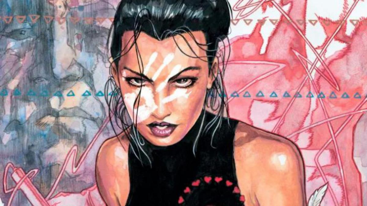 Marvel would be preparing a spinoff of the Hawkeye series with Echo as the protagonist