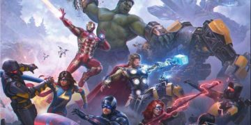 Marvel's Avengers next-gen patch includes major changes to cosmetic progression and earning