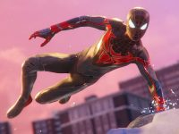 Marvel's Spider-Man Miles Morales gets an update on PS5 and PS4, with a new suit and improvements