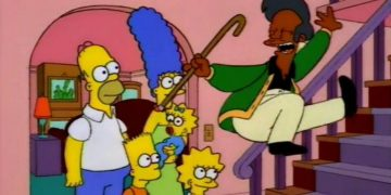 Matt Groening wants to bring Apu back to The Simpsons