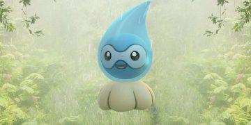 Meteorological Week in Pokémon Go: bonuses, tasks and rewards, new Shiny, 5Km eggs, raids and more