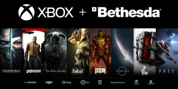 Microsoft's purchase of Bethesda has already been approved by the European Commission