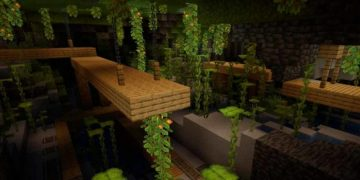 Minecraft 1.17: ya puedes explorar las lush caves