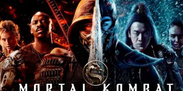 Mortal Kombat movie will be rated R (18+)