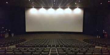 Most of the movie theaters in Spain will be open this Easter