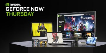 NVIDIA GeForce Now service introduces Priority Subscription, with enhancements and new games