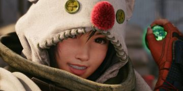 New in Final Fantasy VII Remake Intergrade by Yoshinori Kitase: lighting, photo mode, Yuffie ...