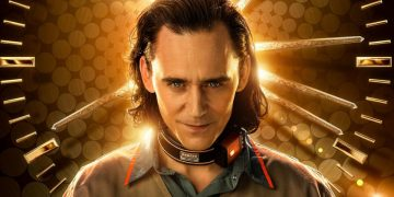 New poster of Loki, the next Marvel series on Disney + coming out in June
