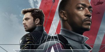 New spot of Falcon and the Winter Soldier remembering Captain America