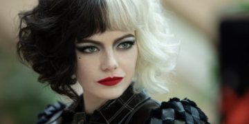 New trailer for Cruella, Disney's live action with Emma Stone